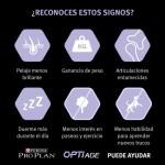 Purina Pro Plan для взрослых 7+ OptiAge