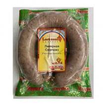 Ливерная колбаса сюрприз 375 гр