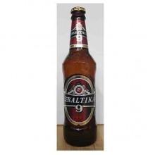 "Пиво ""Балтика 9""  8% 0,45 л"