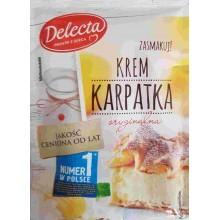 """Крем для торта, """"Delecta"""", 250gr"""