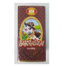 Печенье Забодайка шоколадное 180 гр