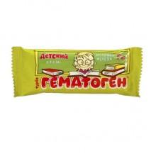"""Батончик Гематоген детский турбо """"Школьник"""" 35 гр"""