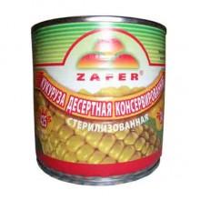 Кукуруза консервированная 340 гр