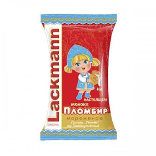 """Мороженое """"Пломбир"""" на натуральном молоке 130мл"""