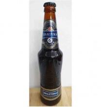 "Пиво ""Балтика 6"" 7,0% 0,47 л темное"