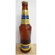 """Пиво """"Балтика 8"""" 5,0% 0,47 л нефильтрованное"""