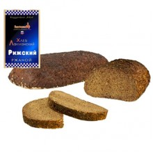 Хлеб Лакманский Рижский (пшенично - ржаной)