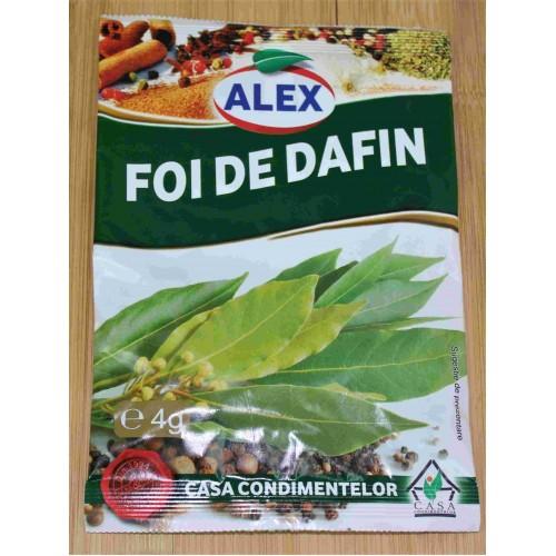 FOI DE DAFIN ALEX