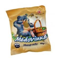 MEDENKA MEDOVINA