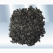 Семечки чёрные сырые 300 гр.