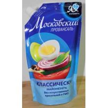 Майонез 67%, Московский провансаль 700 гр