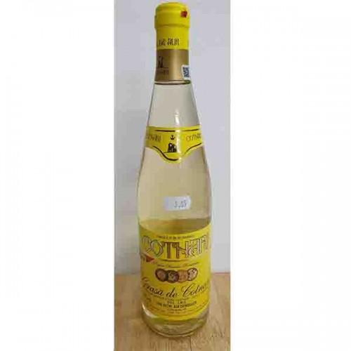Вино  полусладкое GRASA DE COTNARI  11.5%