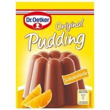 Пудинг соколадный Dr.Oetker 50g