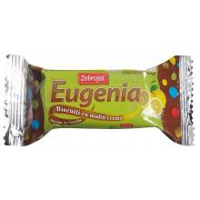 Печенье Эугения с ароматом лимона