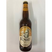 """Пиво """"Kozel Premium Lager"""" светлое, 4,6% алк., 0,5 Л"""