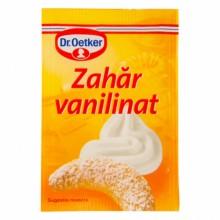 Ванильный сахар D.OETQUER